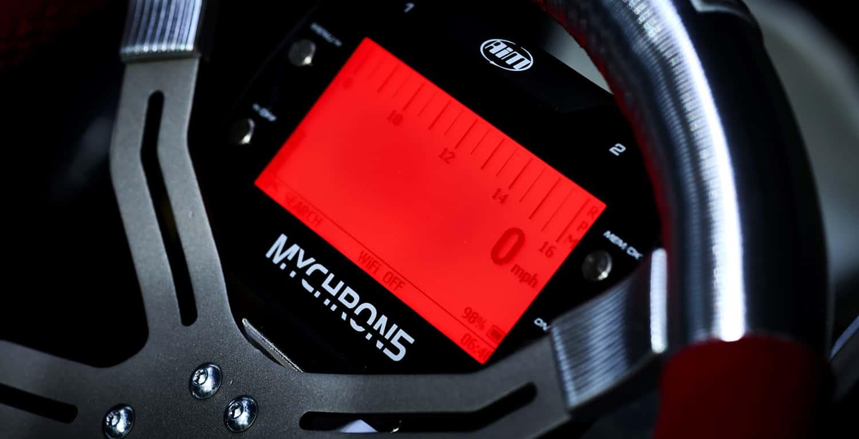 GPK Series Offers Mychron 5 Dashboards
